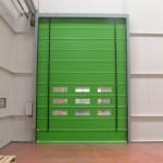 Pvc Katlanır Kapı 05